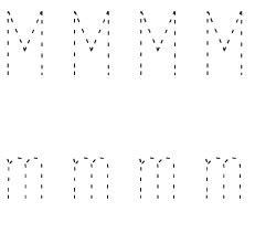 letter m worksheets tracing worksheets letter m homeshealth info 48896