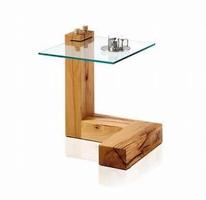 Beistelltische Holz : beistelltisch mit rollen holz beistelltisch holz mit ~ Pilothousefishingboats.com Haus und Dekorationen