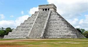 The Collapse Of Mayan Civilization Was Caused By Severe