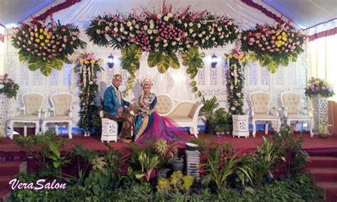 paket dekorasi pernikahan  rias pengantin murah bagus