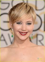 Jennifer Lawrence Hair 2014