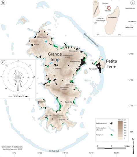 Localisation Mayotte Carte Monde by Un R 233 Seau De Surveillance Des Littoraux Au Changement