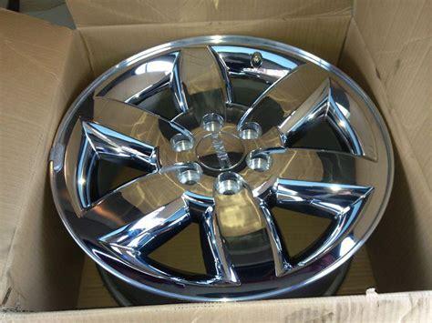 buy  ford roush performance  chrome oem factory
