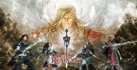 The Last Remnant Wallpaper By Artworkparadise On Deviantart
