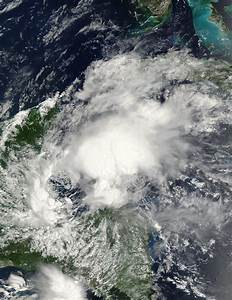 Tropical Storm Chantal  2001