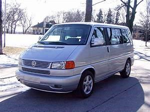 99 Vw Eurovan Fuse Box