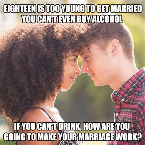 Marriage Memes - married young memes image memes at relatably com