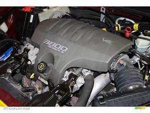2000 Pontiac Grand Prix Gt Coupe 3 8 Liter Ohv 12