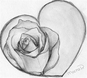 The Rose Inside Your Heart by GothX2410 on DeviantArt