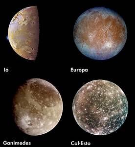 Galilean moons | Space (Jupiter) | Pinterest