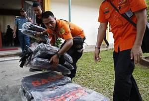 AirAsia Flight QZ 8501: Search Teams Spot Debris, Bodies ...