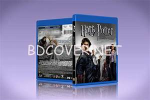 Harry Potter and the Goblet of Fire Blu-ray Cover – DVD ...