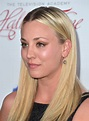 Celeb Diary: Kaley Cuoco @ 22nd Annual Hall of Fame ...