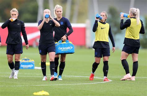 Lucozade Sport Sign First Women's Team Sponsorship As