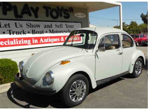 on board diagnostic system 1965 volkswagen beetle windshield wipe control 1973 volkswagen super beetle for sale on classiccars com