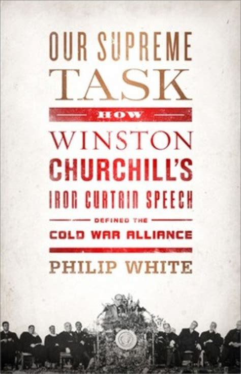 churchill iron curtain speech quotes cold war by winston churchill quotes quotesgram