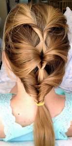 Cute Hairstyles for Long Straight Hair - PoPular Haircuts