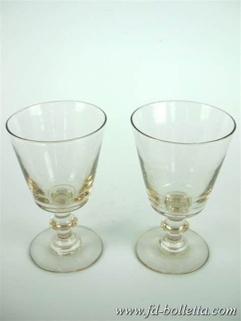 bicchieri antichi bicchieri antichi in vetro soffiati a mano a174 fd