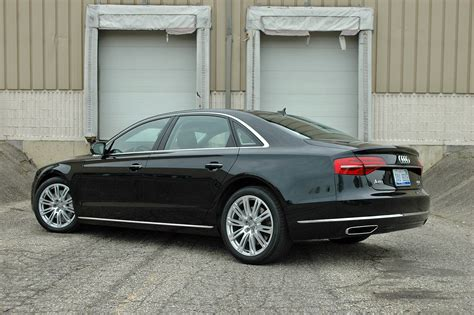 2015 audi a8 driven picture 632131 car review top speed