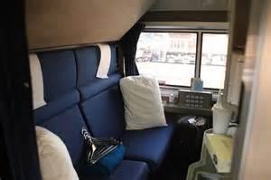 ridden an amtrak train tourist i ve never done that