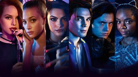 riverdale  temporada completa  dublado youtube