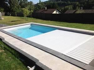 Gfk Pool Deutschland : gfk pool nova detente 7 mit technik und unterflur rollladen 792 x 368 x 158 cm gfk pools ga ~ Eleganceandgraceweddings.com Haus und Dekorationen