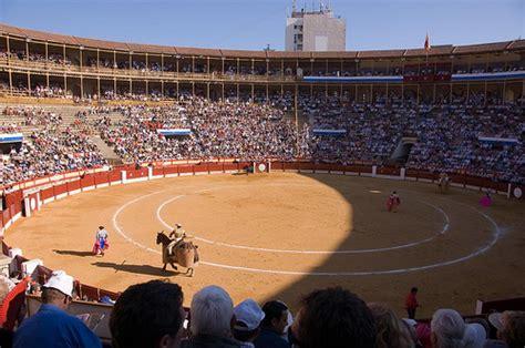 Bullfighting Arena | Flickr - Photo Sharing!