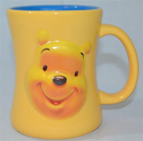 Browse through target.com or check out your local target to find small cups, large mugs & more in a variety of materials like ceramic, glass. Disney Disneyland Winnie The Pooh Mug Coffee Cup Glass Souvenir | eBay