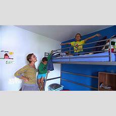 Neugestaltung Eines Kinderzimmers Zdfmediathek