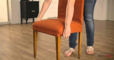 housse de chaise extensible pas cher housse de chaise pas cher ukbix