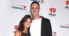 'Bachelor' Star Ben Higgins Is Engaged to Girlfriend Jess ...