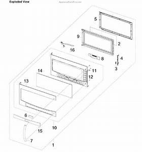Parts For Samsung Smh2117s  Xaa