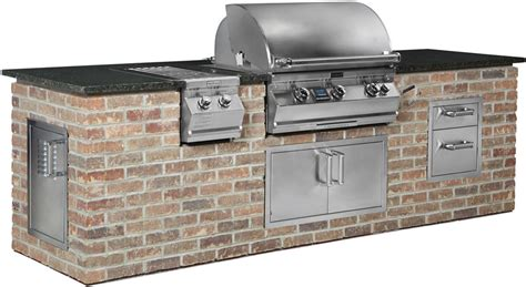 Outdoor Grill Islands Product Details