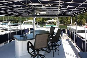 2000 Horizon Widebody Boats Yachts For Sale