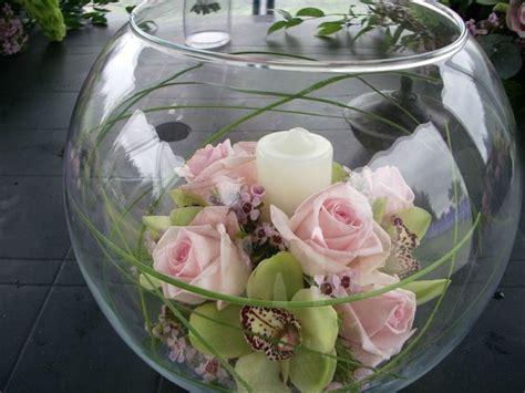 50 Wedding Fish Bowl Decorations, Wedding Photo Table