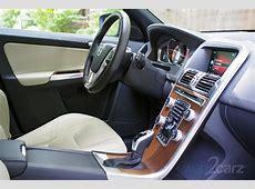 2016 Volvo XC60 T6 AWD DriveE Platinum Review Web2Carz