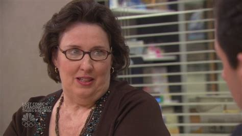office phyllis lapin images phyllis in goodbye toby hd wallpaper Phyllis