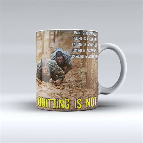 An air force squadron spent almost $56,000 on dozens of metal coffee cups and their replacements over the past three years, in the latest example pentagon procurement pricing irregularities. Army Coffee Mug   Honor Duty Valor