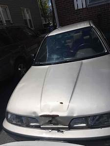 1990 Acura Integra Sedan Brown Fwd Manual Rs For Sale