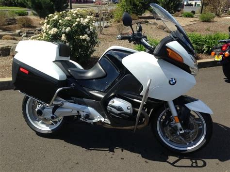 Buy 2009 Bmw R 1200 Rtp Sport Touring On 2040motos