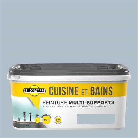 cuisines et bains peinture cuisine et salle de bain bricorama galet 2l