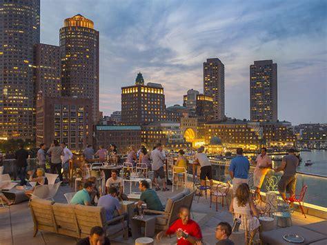 rooftop boston bars bar levin lookout america views social eric photograph