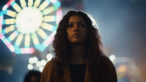 Euphoria Tv Show On Hbo Cancelled Or Renewed Canceled