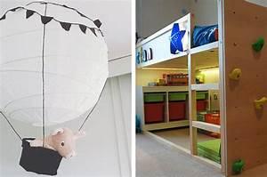 Ikea Hacks Kinder : 16 geniale ikea hacks die jedes kinderzimmer sch ner und gem tlicher machen ~ One.caynefoto.club Haus und Dekorationen