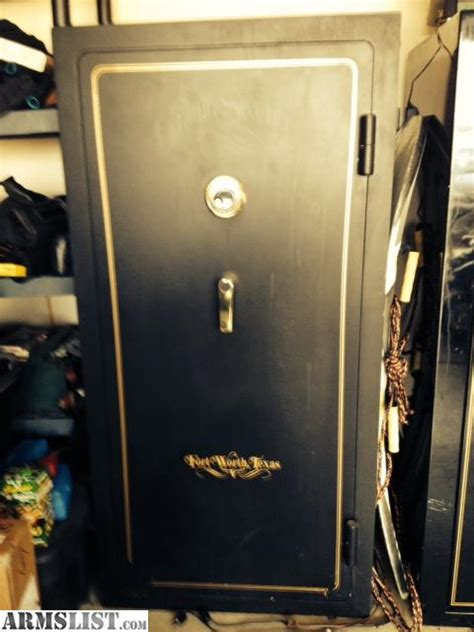 armslist for sale granite security safe