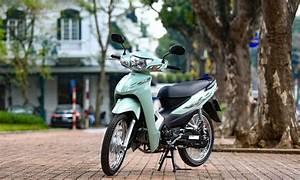 Wave Alpha 110cc 2018