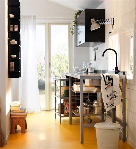 IKEA Österreich, Inspiration, Küche, Spülentisch UDDEN