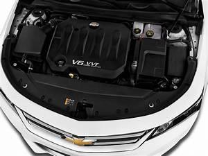 2016 Chevrolet Impala Preview  1774