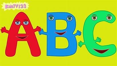 Abc Song Tv Alphabet Phonics Fun Toddlers