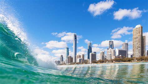 living  surfers paradise life surf climate gold coast